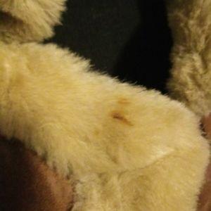 Jackets & Coats - Men Protocol echt leder genuine leather tan jacket